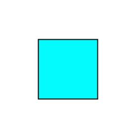 面積が2倍の正方形
